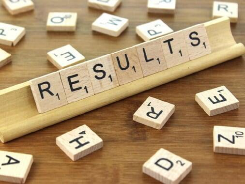 B.Tech ECE Program Results at  ITS