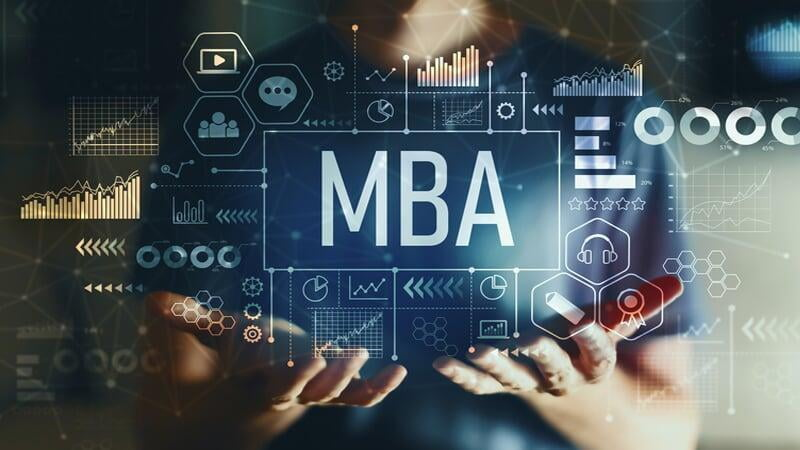 Vision of MBA Department at ITS