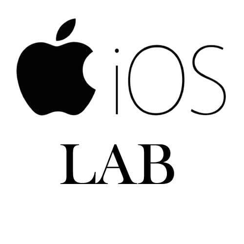 iOS Lab ITS Engineering College