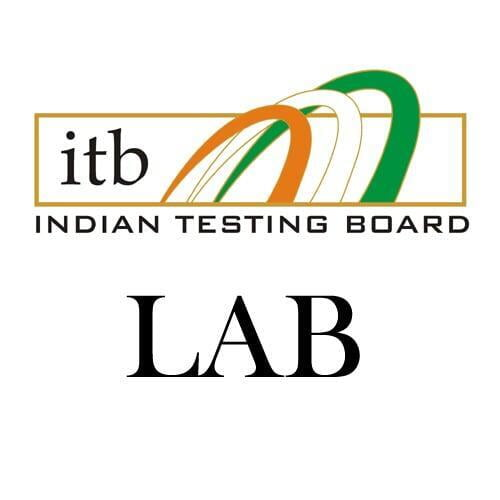 Indian Testing Board Lab ITS Engineering College