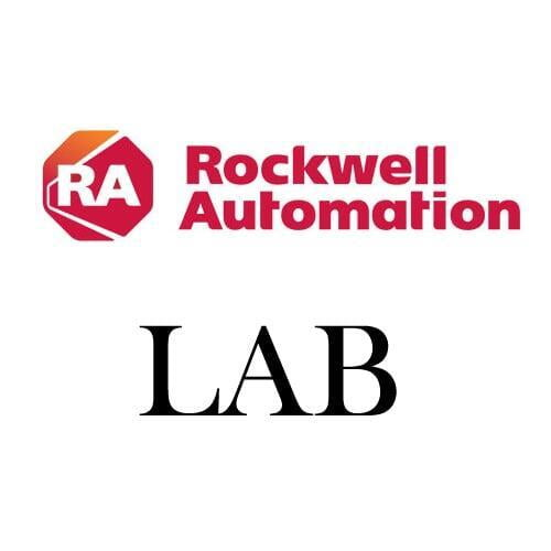 Rockwell Automation Lab ITS Engineering College