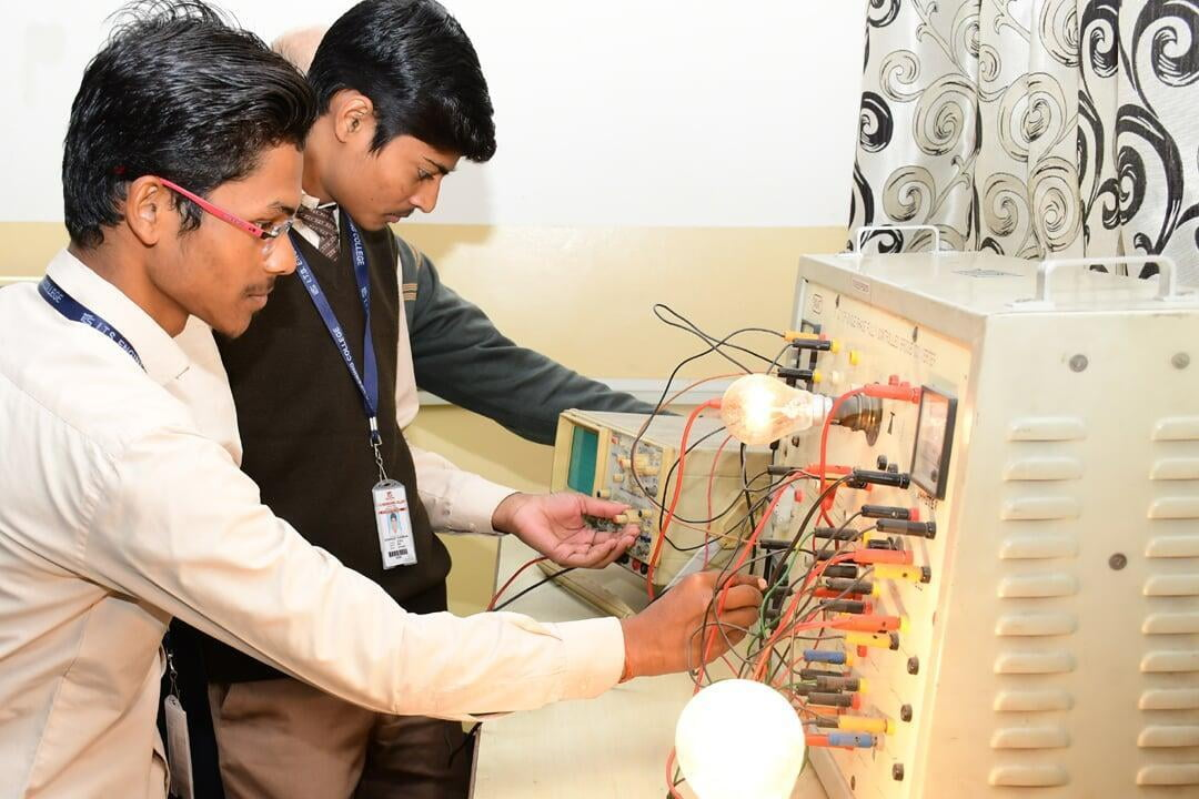 sTUDENTS OF Electrical and Electronics Engineering