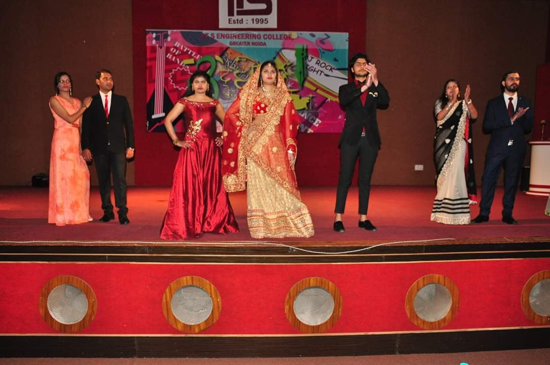 Cultural Events for MBA Students at ITS
