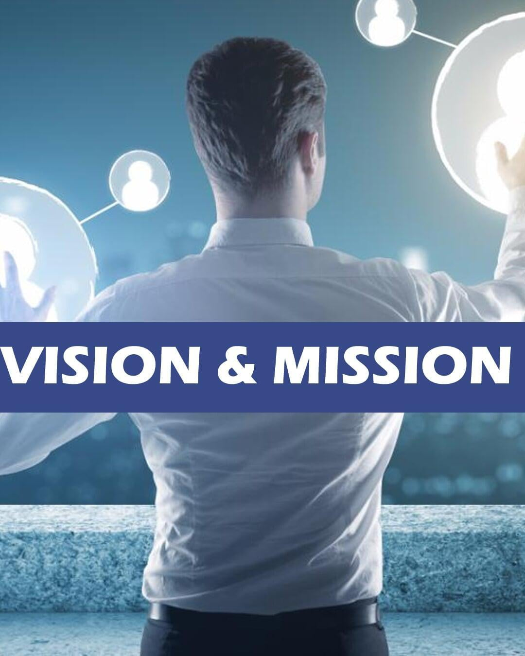 Vision avd Mission of Management Course at ITS
