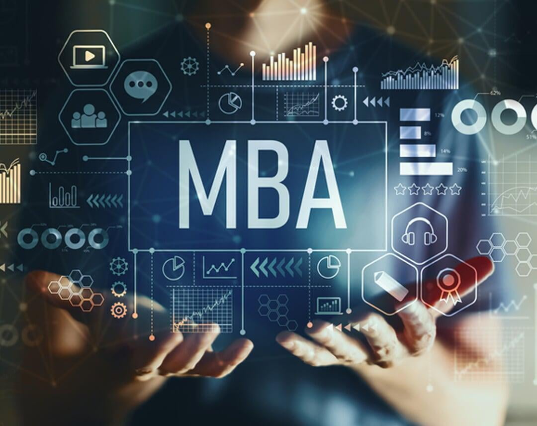 Why MBA  Course at ITS