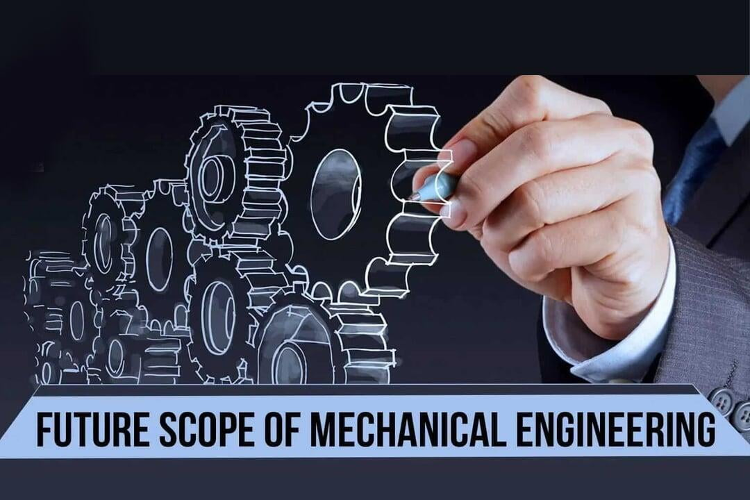 Scope of B.Tech Mechanical Engineering Student at ITS