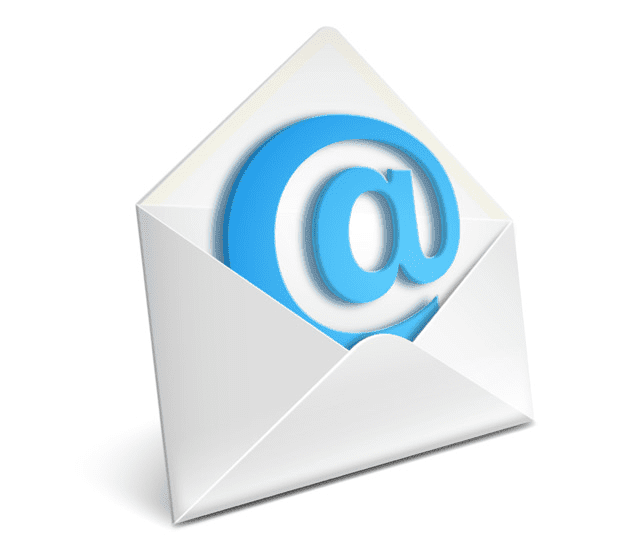 Email Services at ITS
