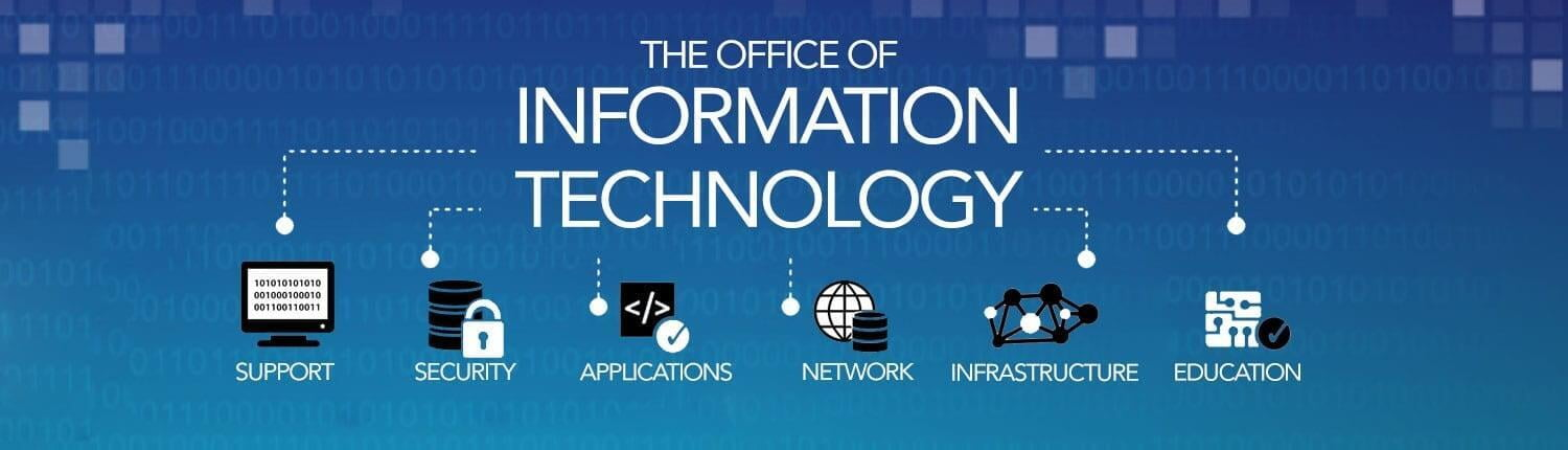 Information Technology Department at ITS