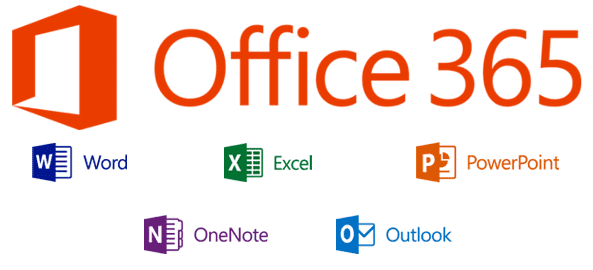 Office 365 Software at ITS