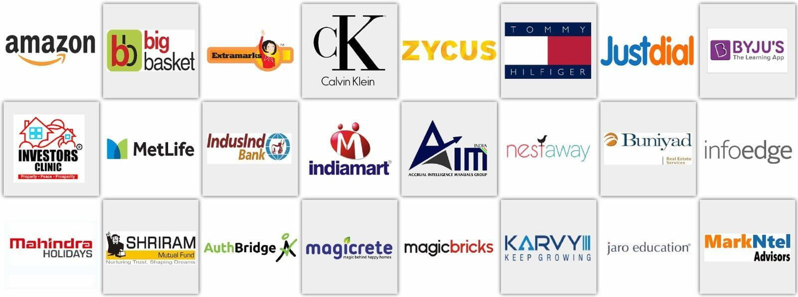 Companies for placements ITS Engineering College
