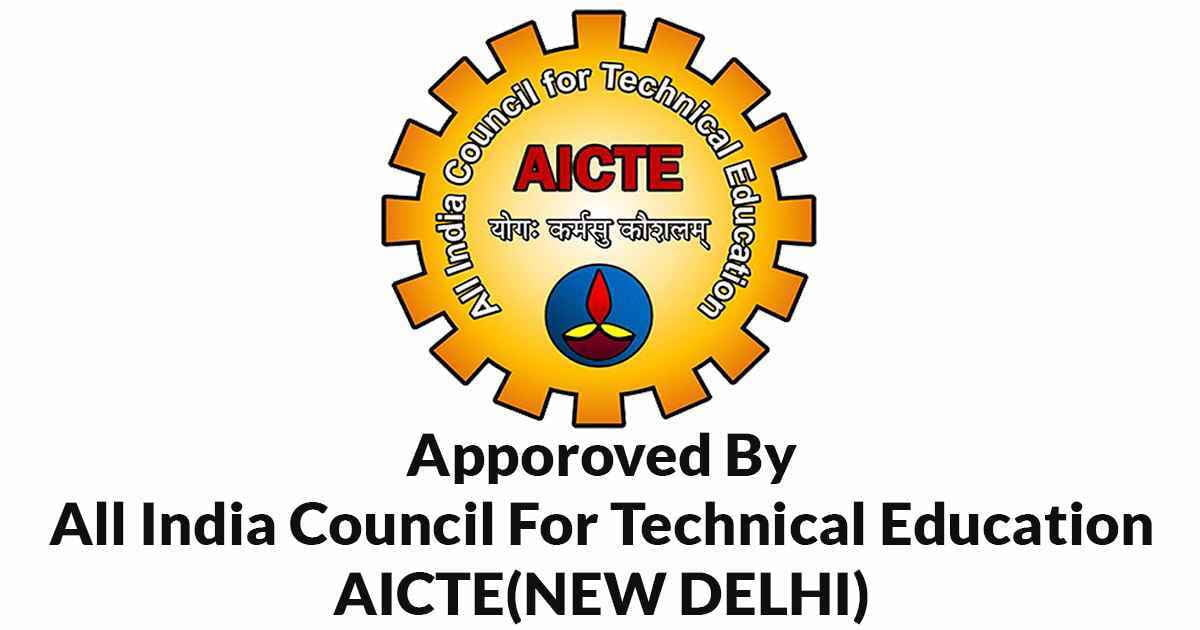 AICTE Accreditation  ITS Engineering College