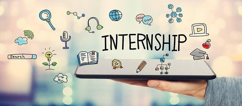 Student Internships at ITS Engineering College