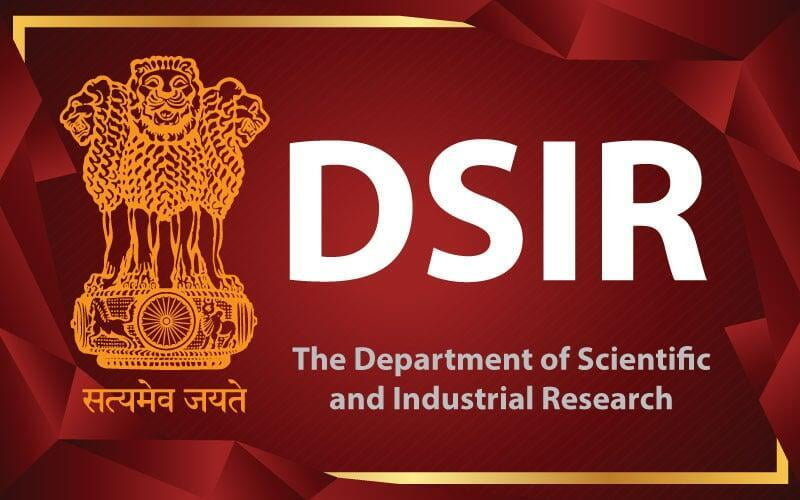 DSIR Accreditation  ITS Engineering College