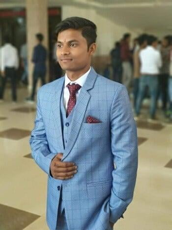 Abhay Kumar B.Tech Mechanical Engineering Alumni