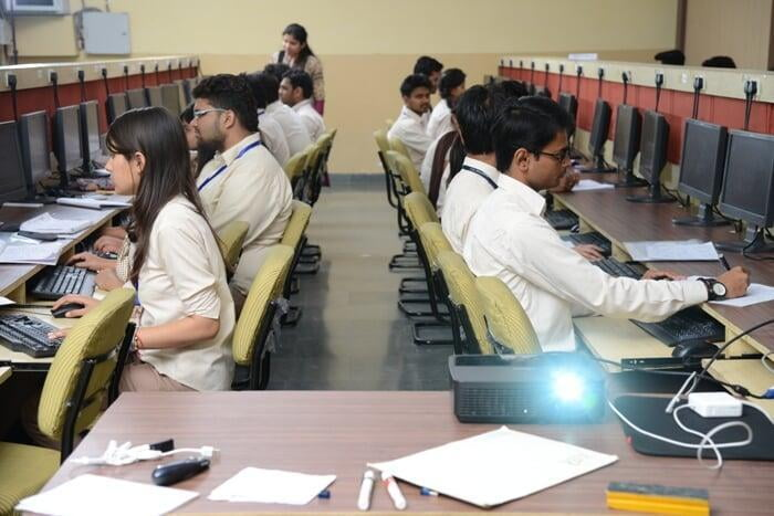 Best Placement Colleges in Delhi NCR