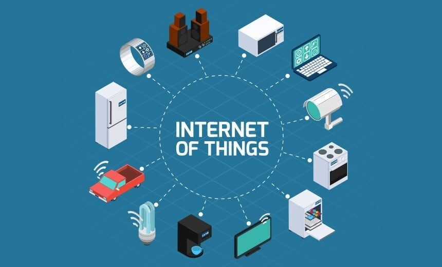 Internet of Things B.Tech Computer Science at ITS