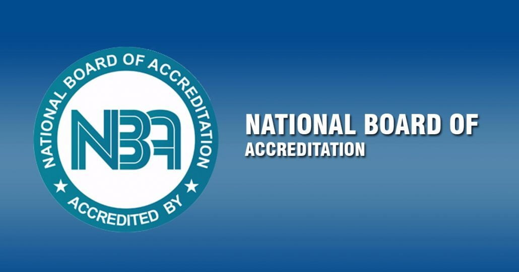 NBA Accredited ITS Engineering College